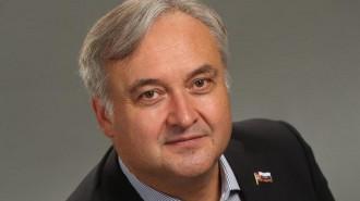 Депутат МГД Андрей Титов: Инновационный кластер в Зеленограде имеет огромный потенциал. Фото: архив
