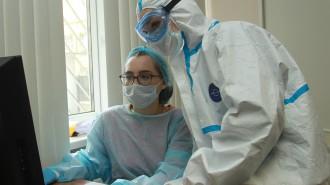 Самый низкий уровень заболеваемости коронавирусом зарегистрировали в Москве. Фото: архив