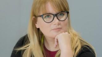 На фото Наталья Сергунина, заместитель мэра Москвы в Правительстве Москвы