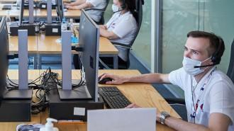 Электронное голосование по поправкам в основной закон страны завершилось. Фото: сайт мэра Москвы