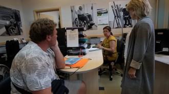 Депутат Мосгордумы: Москва успешно расширяет возможности для трудоустройства инвалидов. Фото: архив