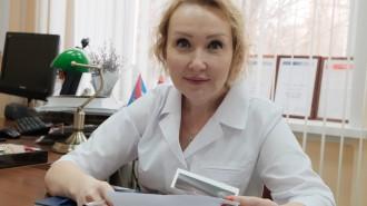 На фото: депутат Мосгордумы Елена Самышина