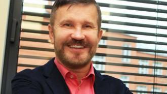 На фото депутат Мосгордумы Александр Семенников