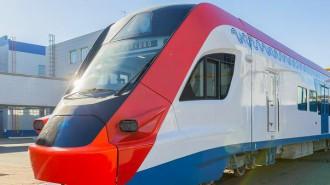 На МЦД до конца года поставят 180 новых вагонов поездов «Иволга». Фото: официальный сайт мэра Москвы