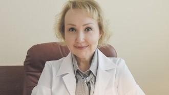 Елена Самышина: Более 11 тыс москвичей записались на бесплатное обследование на онкозаболевания. На фото депутат МГД Елена Самышина