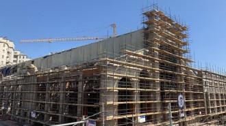 Фото: официальный сайт Комплекса градостроительной политики и строительства Москвы