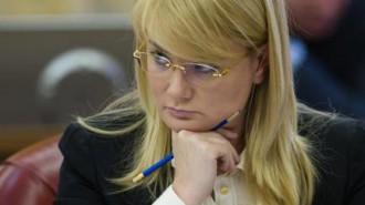 Сергунина: НКО приглашают москвичей на бесплатные спортивные занятия. На фото заместитель мэра Москвы Наталья Сергунина