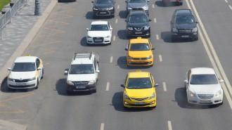 Депутат МГД Семенников отметил прогресс цифровизации дорожно-транспортного хозяйства Москвы. Фото: архив