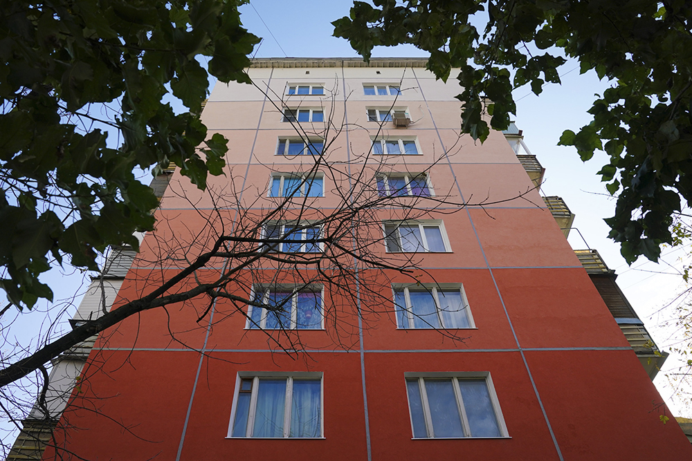 Депутат МГД рассказал о механизме энергоэффективного капитального ремонта в жилых домах. Фото: архив