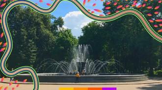 Москвичей пригласили поучаствовать в конкурсе в рамках проекта «Я шагаю по району». Фото: архив