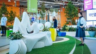 Авторов московской выставки «Город: детали» отметили наградой международного конкурса