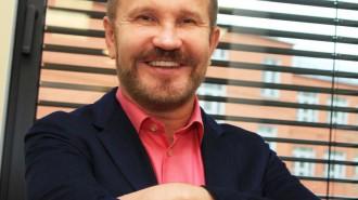 На фото: депутат МГД Александр Семенников