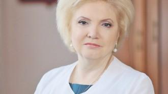 На фото депутат МГД Ольга Шарапова