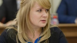 На фото: заместитель мэра Москвы Наталья Сергунина