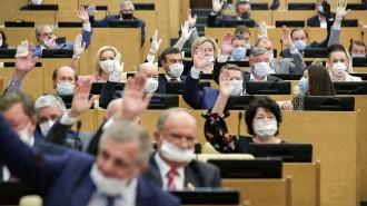 В Мосгордуме готовят законопроект об увеличении штрафов за вывоз отходов в неположенные места. Фото: Московская городская дума