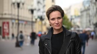 На фото: депутат МГД Мария Киселева