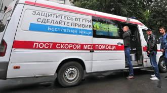 Москвичи старше 18 лет могут узнать о своих прививках в электронной медкарте. Фото: сайт мэра Москвы