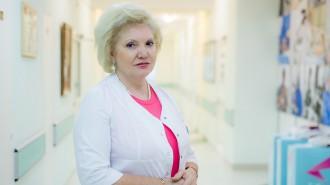 Депутат МГД Ольга Шарапова