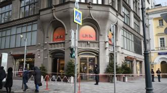 ЦУМ оштрафован более чем на 1 миллион рублей за нарушение масочного режима. Фото: архив