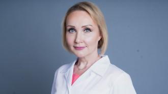 На фото депутат МГД Елена Самышина