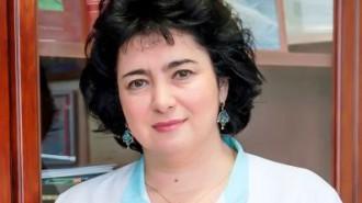На фото: депутат МГД Татьяна Батышева
