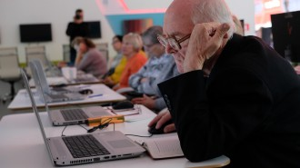 Депутат Мосгордумы предложила расширять форматы просветительских мероприятий о финансовой грамотности. Фото: архив