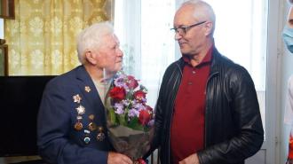 На фото: депутат МГД Евгений Герасимов