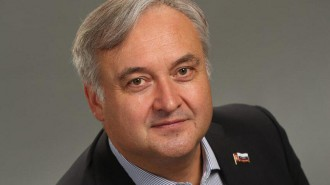 На фото депутат МГД Андрей Титов