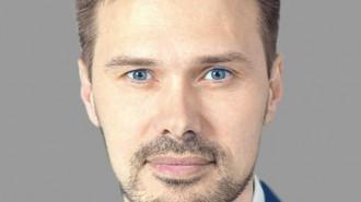 На фото депутат МГД Александр Головченко