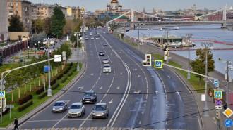 Депутат МГД Наталия Метлина: Необходима ревизия проблемных в плане безопасности участков дорог. Фото: архив