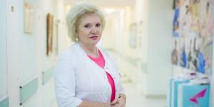 На фото: Ольга Шарапова