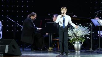 Онлайн-конкурс для вокалистов и чтецов запустил дворец культуры в Щербинке. Фото: архив