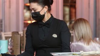 Клубу Pravda грозит Ресторану Balagan грозит штраф до 1 млн рублей за нарушения мер профилактики COVID-19. Фото: архив