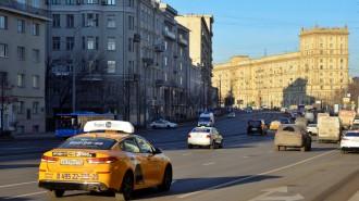 Кульбачевский: Нам удалось кардинально переломить в Москве ситуацию с загрязнением выбросами автотранспортом. Фото: архив