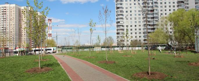 Жителям столицы рассказали о крымских местах в городе