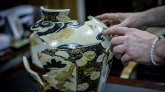 Более 15 тыс археологических находок было обнаружено в столице в 2020 году. Фото: архив