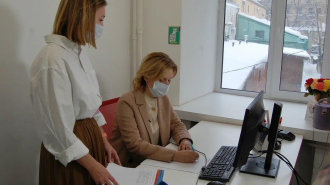 Сенатор Инна Святенко: Для многих жителей столицы добровольчество и волонтерство становится образом жизни