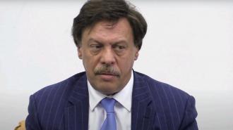 Барщевский: УК предусматривает наказание за угрозу массового заболевания. Фото:  скриншот с видеохостинг