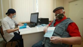 Российская вакцина от коронавируса занимает лидирующие позиции в мировом рейтинге безопасности. Фото: архив