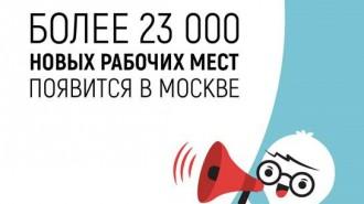 Участки для восьми новых производств выделили в Москве