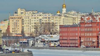 Сергея Минаева заблокировали в Clubhouse. Фото: архив