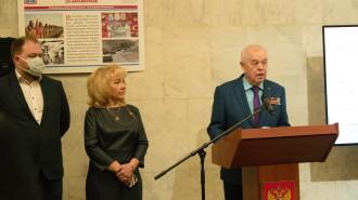 Участники боевых действий в Афганистане представили фото из личных архивов на выставке в Музее Победы
