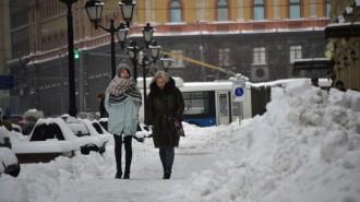 В Москве выберут, кому поставить памятник на Лубянке. Фото: архив.