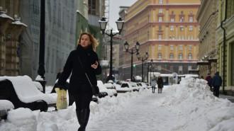 Москвичи смогут с 25 февраля проголосовать за установку памятника на Лубянке. Фото: архив