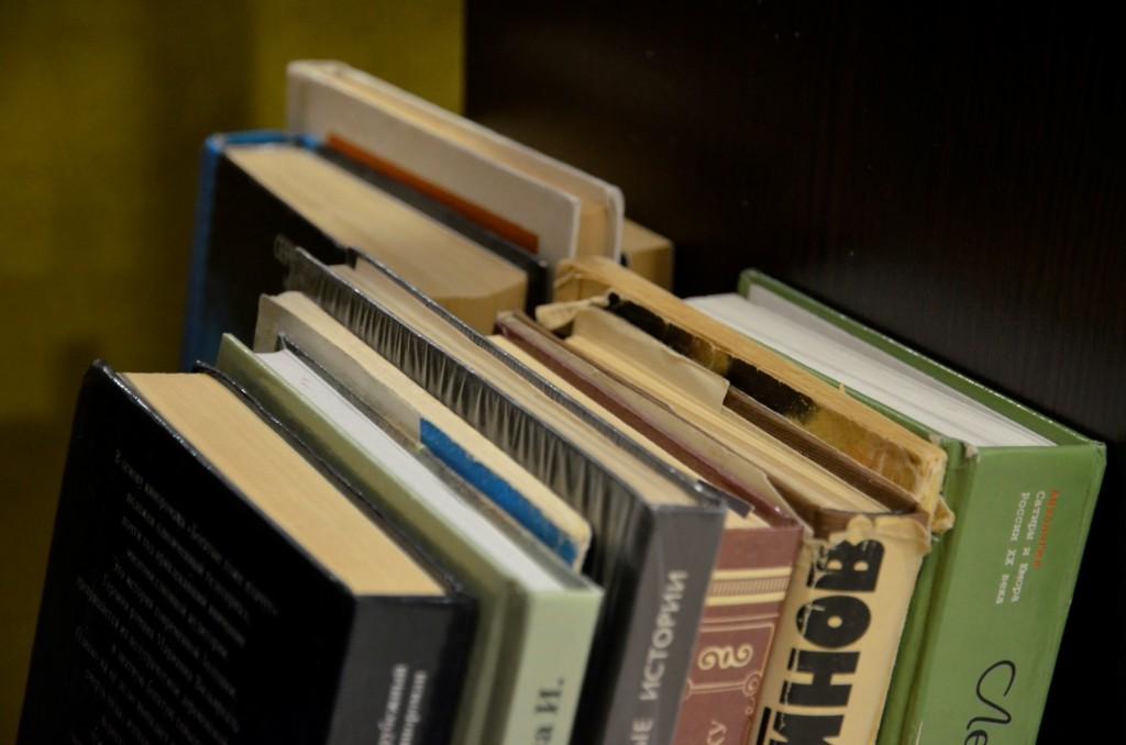 Библиотека в ТиНАО подготовила проект о повестях самого русского писателя XIX века. Фото: архив