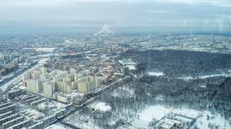 Москва стала одной из лучших по инновационным решениям в пандемию. Фото: Павел Волков