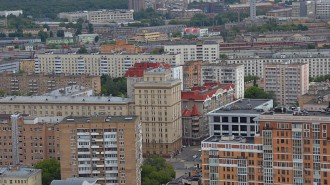 Москвичи вместе с архитекторами разработают проекты благоустройства. Фото: архив