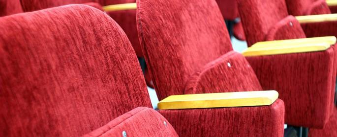 Сеть кинотеатров «Москино» подготовила ряд тематических фильмов к Международному женскому дню. Фото: архив