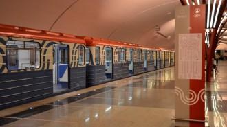 Новые станции планируют разместить на радиальных линиях метро. Фото: Анна Быкова