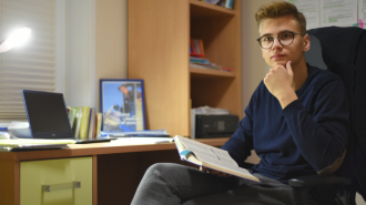Школьникам станут доступны новые направления проекта «Бизнес-уик-энд. Старт». Фото: Александр Кожохин